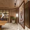 Ambiente: Jantar Raízes | Cristina da Luz Designer de Interiores | MDF Corazzi