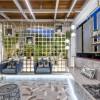 Ambiente: Jardim na Varanda | LS Arquitetura | MDF Santiago, Chenin Blanc e Rosseli
