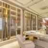 Ambiente: Suíte Master | Arquiteta Renata Marques | MDF Glamour