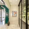 Ambiente: Strip Lounge | Vintho Arquitetura e Construção | MDF Asti e Argel