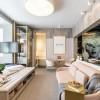 Ambiente: Studio Millennial | BG Arquitetura | MDF Arinto e Asti