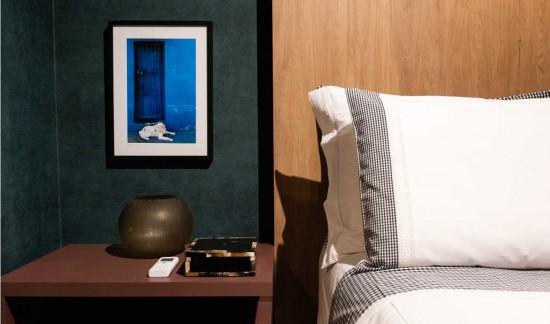 Ambiente: Apartamento | Joel Caetano Paes | MDF Louro Freijó