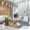 Ambiente: Sala de Estar |  Cristina da Luz Designer de interiores | MDF Floripa