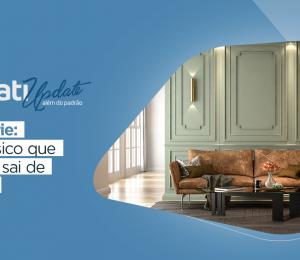 Boiserie: o clássico que nunca sai de moda